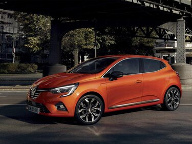 chargeur induction CLIO