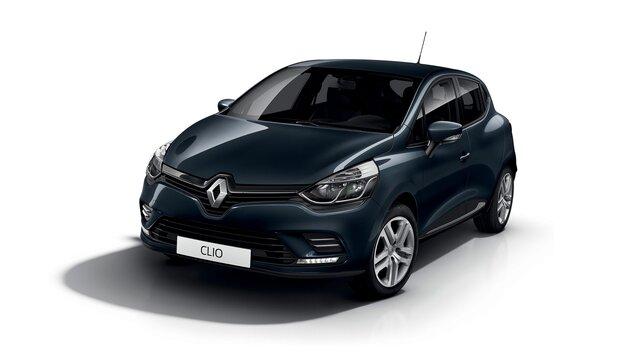 Renault CLIO 4