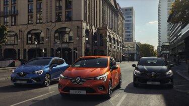 CLIO R.S. Line  INITIALE PARIS