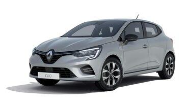 Renault CLIO Série Limité Limited, packshot vue 3/4