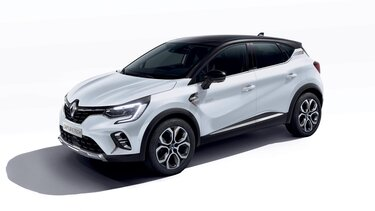 CAPTUR Intens E-TECH Plug-In Hybride - Offre Business