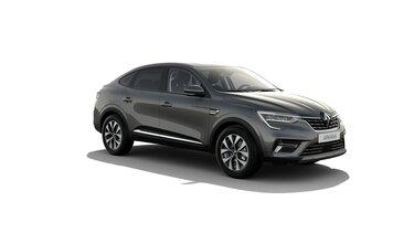 Renault Arkana Business
