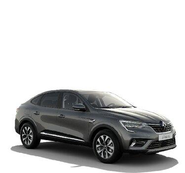 Nouvelle Renault TALISMAN Business