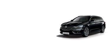 Renault TALISMAN Estate Business