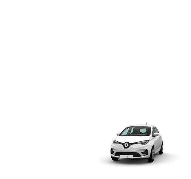 Renault ZOE Business