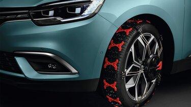 Renault SCENIC accessoires
