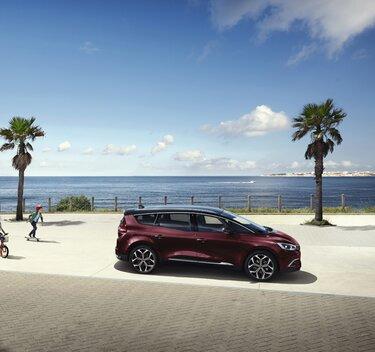 Renault Grand SCENIC extérieur