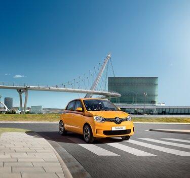 TWINGO - Renault
