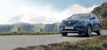Renault KADJAR extérieur