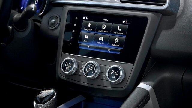 Renault KADJAR intérieur