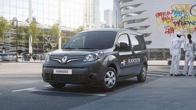 Renault Kangoo Express Offre
