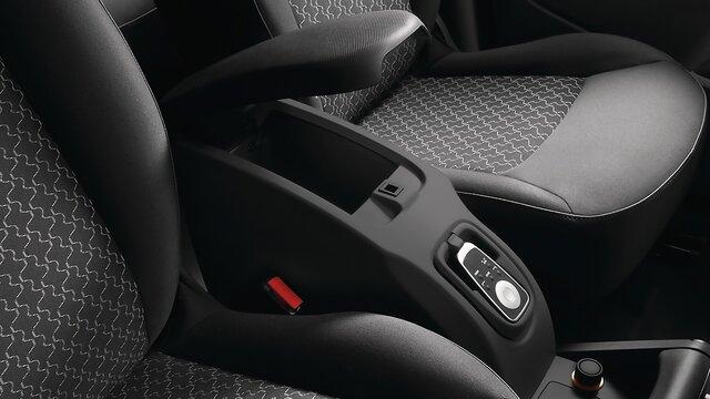 Renault Kangoo Accoudoir