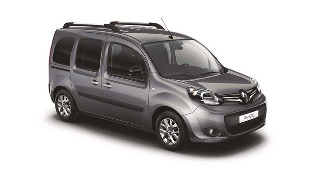 Renault KANGOO accessoires