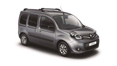 Renault Kangoo barre de toit