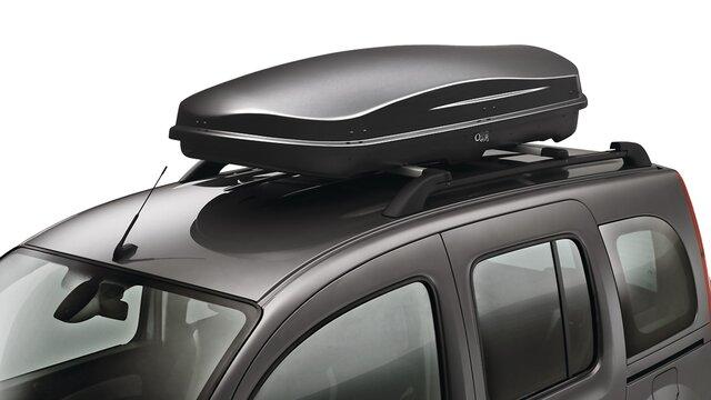 Renault Kangoo Coffre de toit