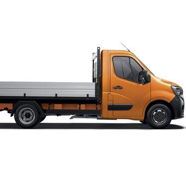 Offre Renault Master benne
