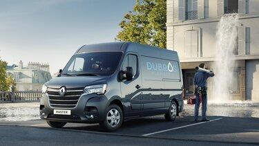 Renault Master Offre Pro Plus