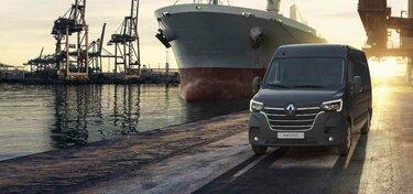 Renault Master Videos