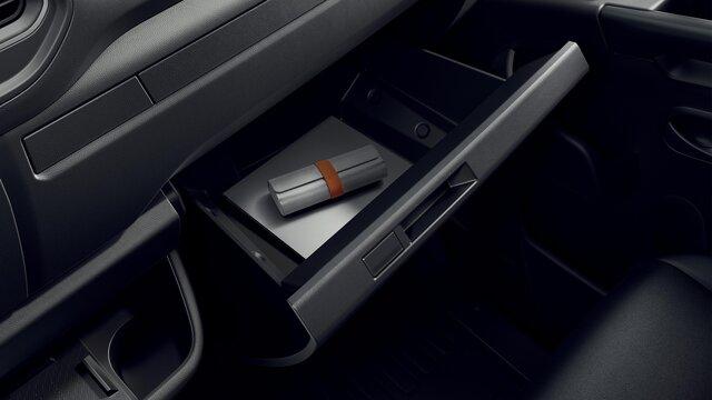 Renault Master - Tiroir Easy-Life