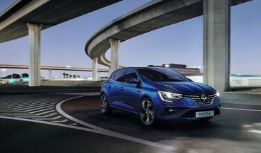 Promotion Renault Megane
