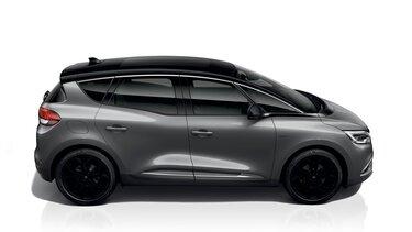 Renault SCENIC  Black Edition