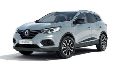 Renault KADJAR Limited