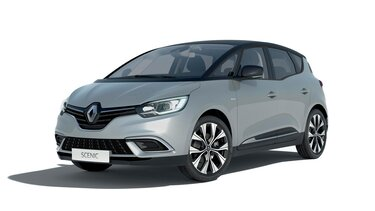 Renault SCENIC Limited, lifestyle
