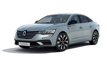 Renault TALISMAN Limited, lifestyle