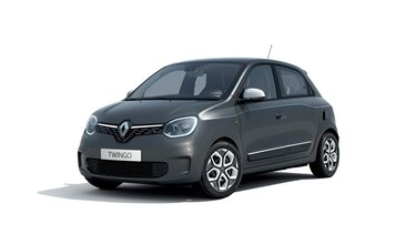 Renault TWINGO Limited