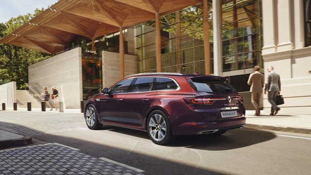 Renault TALISMAN Break