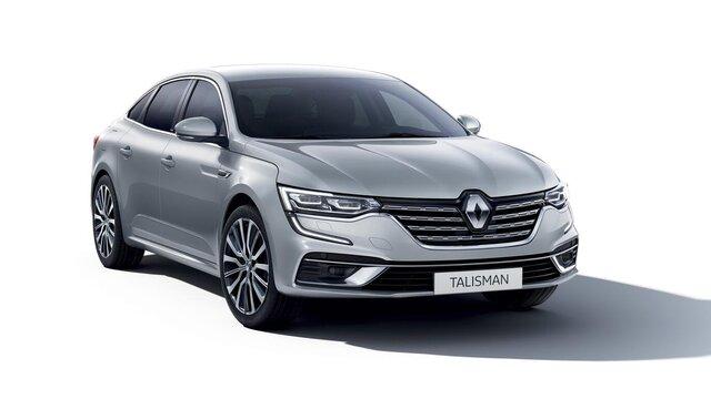Renault TALISMAN grande berline