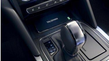 Renault TALISMAN motorisations