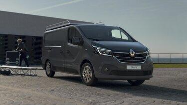Renault e-guide - TRAFIC