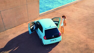 TWINGO Electric - Offre