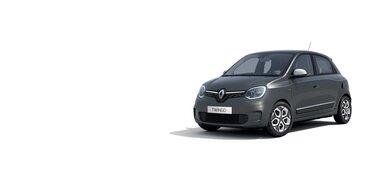 Renault TWINGO série limitée Limited