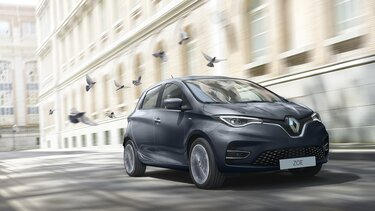 Renault ZOE - Edition One