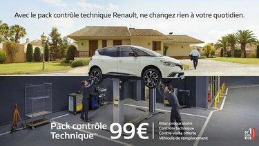 Renault Service Offre 2