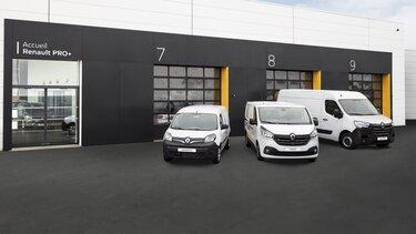 Renault Pro+