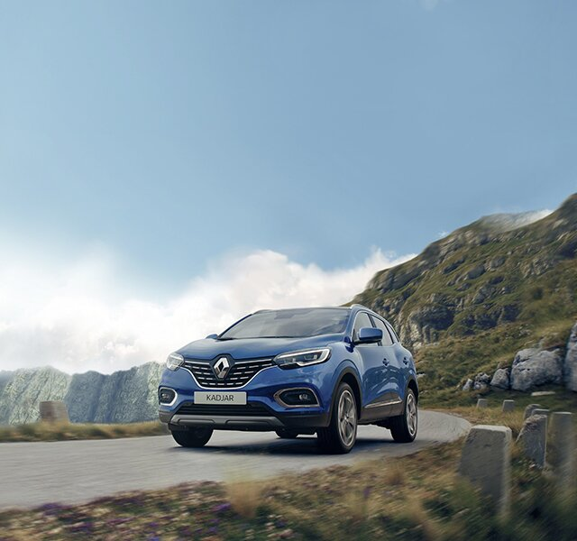 Renault KADJAR videos