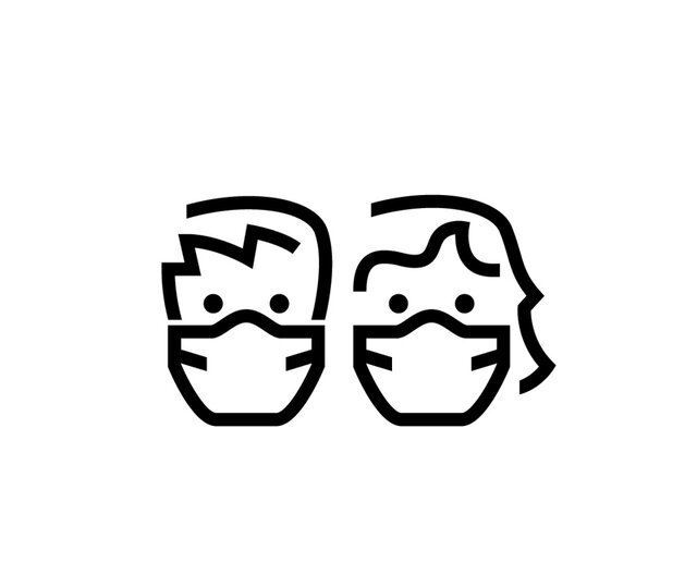 Protection des équipe - masques