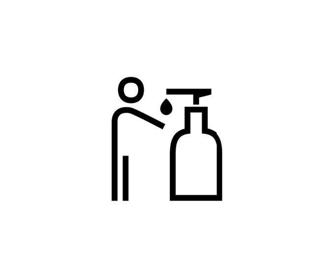 Gel hydroalcoolique
