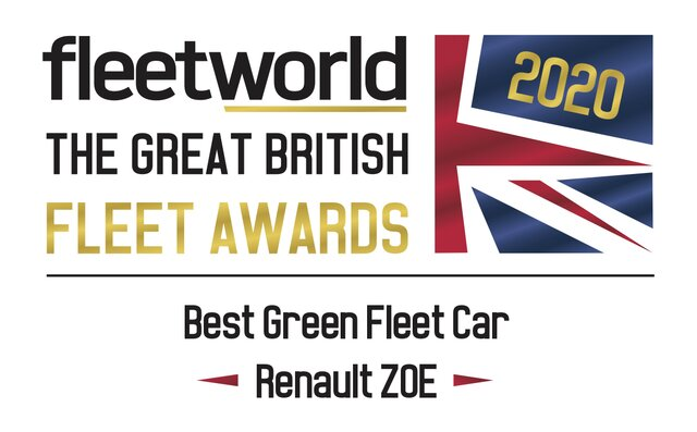 Great British Fleet Awards 2020