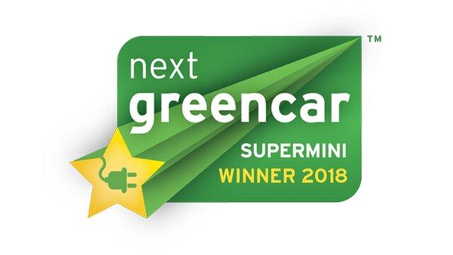 NGC supermini winner 2018