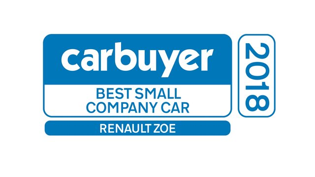Carbuyer Best small company car