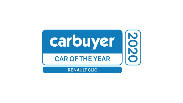 CLIO CARBUYER AWARD 2020