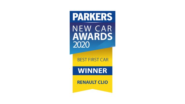 Parkers New Car Awards 2020
