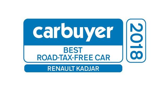 Carbuyer Best road tax free car