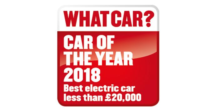 What Car? 2018.