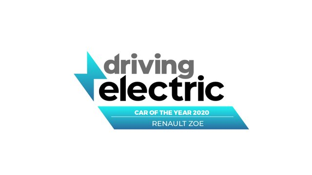 Driving electric 2020