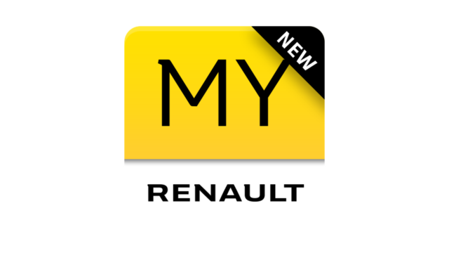 The MY Renault app offers you daily support